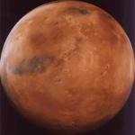 Книга тайн : Марс