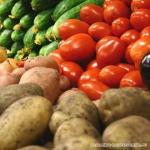 Овощной рынок России постепенно «сжимается»