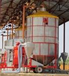 В новый 2016 год с современным зерносушильным оборудованием