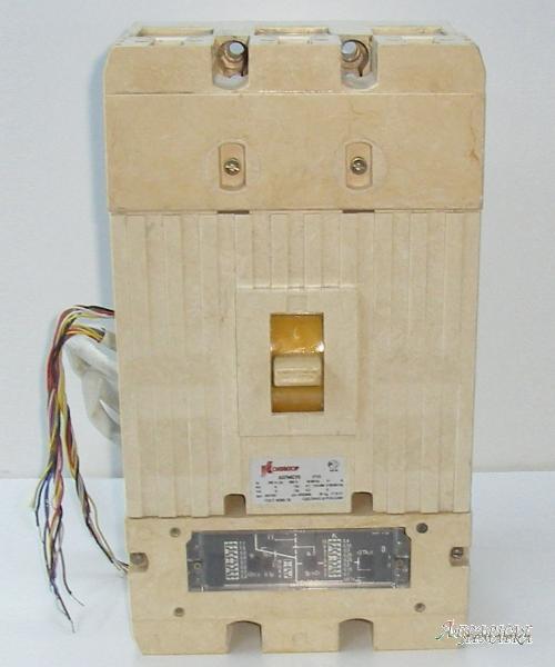 А3792,  А3792,  А3793,  А3794,  А3796  автоматические выключатели