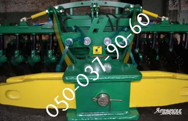 Борона под МТЗ-1221 Harvest 400
