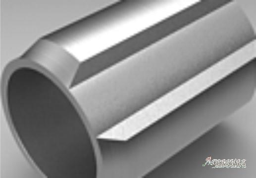 Центраторы алюминиевые УСС ЦЖА.  Центраторы пружинные ЦПС.  Производство полимерных центраторов.