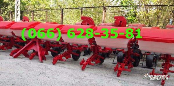 Продается КРН-5.  6 культиватор усиленный