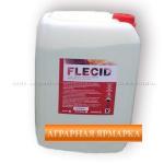 Флецид - кислотное моющее средство промышленного назначения