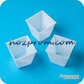 Форма для сыра Пирамидка Делаем сыр сами Сыры с козьего молока