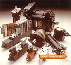Блок клапанов БКВ-6/Т2