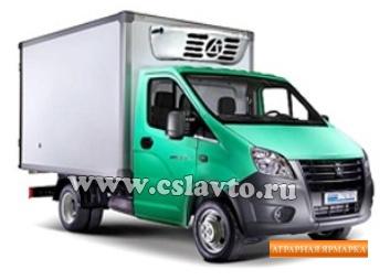 Продажа термо/будок рефрижераторов на шасси ГАЗ,    КАМАЗ,    Hyundai,    Isuzu,    JAC,    Hino,    СЗАП и др.    от производит