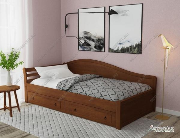 Кровать-тахта «Айдахо» с доставкой