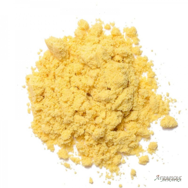 Мака перуанская Желтая Суперфуд,  молотый,  10 кг