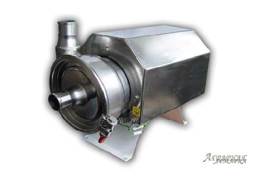 Молочный насос КМ-32-32-100