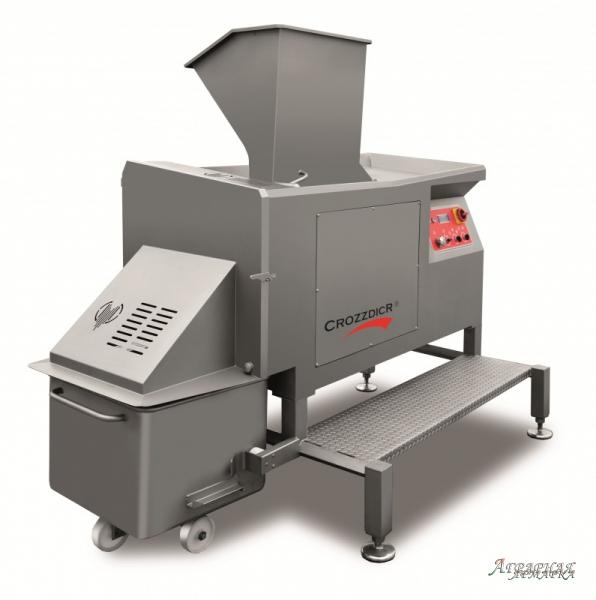 Измельчители мяса Classic (автомат. )  производ 3000-3200 кг/ч
