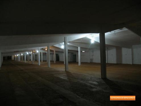 производственный складской комплекс продаю Московская область