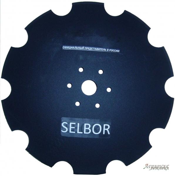 Диск БДМ 560*6 (Европа)  CELLBOR