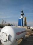 Пропан для зерносушилок,  сжиженный газ доставка Новосибирск и НСО
