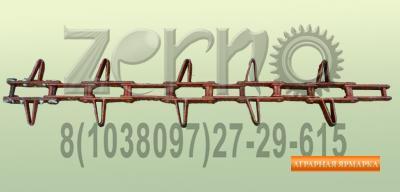 Продам цепи,   ролики поддерживающие,  направляющие,  звездочки транспортеров УТФ-320 и УТФ-200