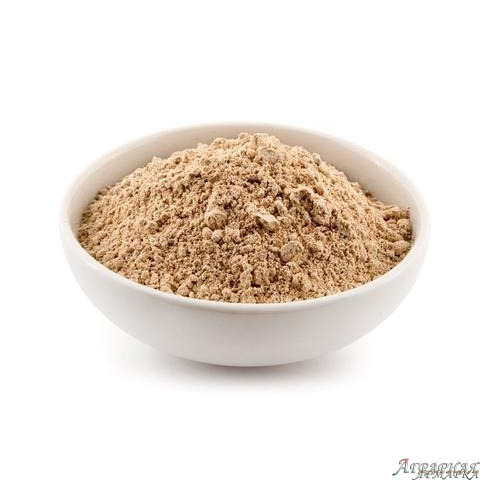 Рис бурый Премиум,  порошок с содержанием белка,  20 кг