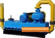 шестеренчатые компрессоры 3АФ (воздуходувки)