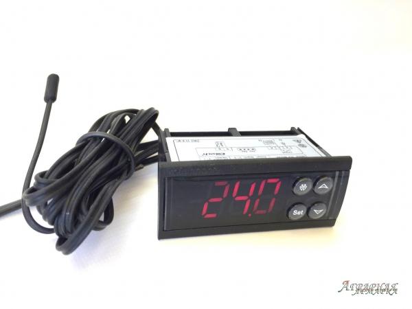 Терморегулятор цифровой  ECS-961neо для дома,     погреба,     омшаника,     инкубатора
