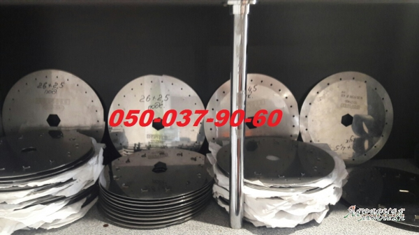 """Высевающий диск подсолнух 2, 5х26 сеялки """"Gaspardo"""" (кат.  G10123560)  только оригинал,  замены нет.  G10123560 замена на G22230"""