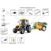 GPS контроль техники АПК.  Цифровой контроль топлива