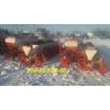 Gaspardo SP8/ Agrolead сеялки новые анкерные (2013 г.  НЕ работали,  сигнализация входит в стоимость сеялки и уже установлена)