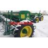Harvest 540 сівалка (транспортний пристрій,  маркерна система)  Сівалка зернова застосовується для рядового внесення насіння