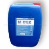 M-DEZ  сильнощелочное моющее средство для агропрома