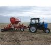 Агратор Agrator-3400 М.  Механические посевные комплекс культиваторного типа