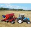 Агратор Agrator-4800 М.  Механические посевные комплекс культиваторного типа