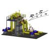 Блок подготовки топливного газа