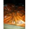 Морковь мытая П/з мешок 10 кг