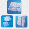 Дренажный коврик для сыра Все для сыроварения Сыр в домашних условиях