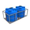 Емкости для перевозки жидкостей КАССЕТА