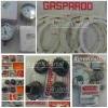 Есть все виды запасных частей Гаспардо Maschio Gaspardo