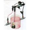 Гидравлический инжектор для подачи удобрения.