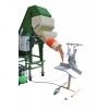 оборудование машина для фасовки упаковки овощей,  картофеля,  лука,  моркови,  свеклы,  чеснока,  перца УД-5 с клипсатором