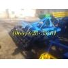 Борона Плуг для трактора ЮМЗ-6,  МТЗ-80 борона БДФ-1, 8(2, 1)  БДФ-2, 5