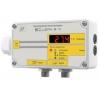 Измеритель-регистратор температуры EClerk-M-2Pt-G3-HP в герметичном корпусе