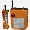 Радиоуправление кран-балкой системы Telecran