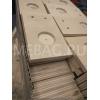 Компания Mebag производит и реализует оптом деревянные бирки/плашки для опломбирования и опечатывания мешков для эвакуации докум