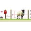 Электроизгородь для содержания животных
