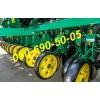 Новые зерновые сеялки Harvest 3, 6/5, 4 работающие по традиционной технологии
