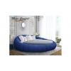 """Круглые интерьерные кровати – Купить кровать """"Малена""""!"""