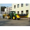 Трактор колесный сельскохозяйственный John Deere модели 6150 М