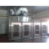 Универсальная термокамера Air c функцией холодного копчения и сушки при низких температурах