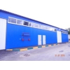 Строительство быстровозводимых ангаров,  складов
