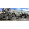 Лента конвейерная транспортерная б у от 900 мм