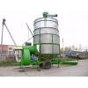 Смесь пропан-бутановая для зерносушилок.   Доставка газа Новосибирск