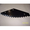 Нож кормосмесителя АКМ-9 Triolet TRL 31841  BWL DeLaval