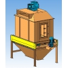Охладитель гранул (колонна охлаждения)  ОГ